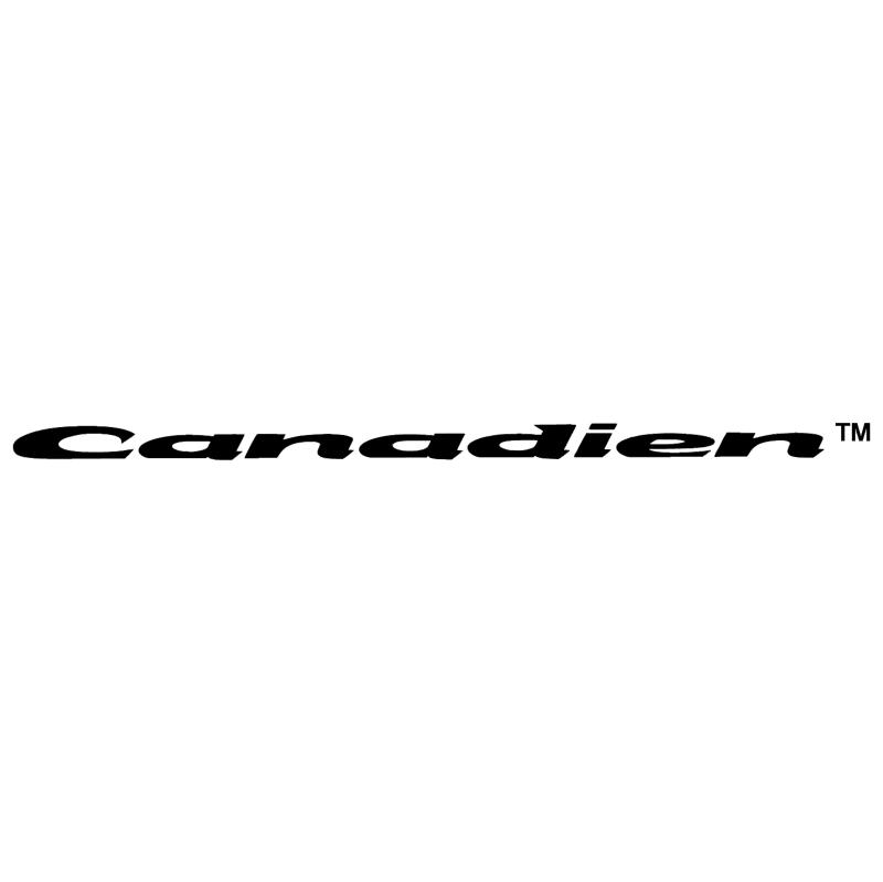 Canadien 1084 vector