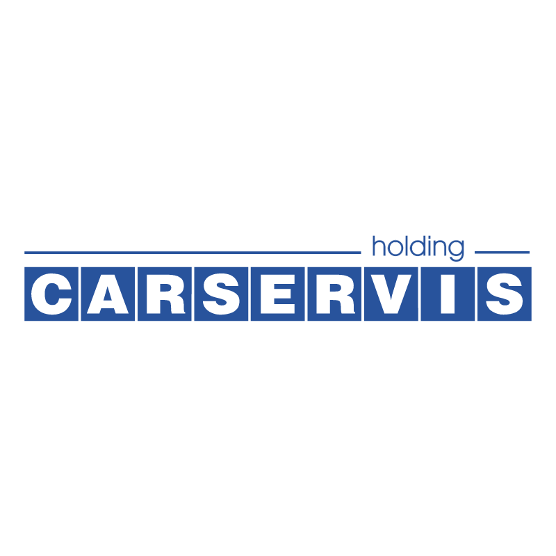 Carservis Holding vector