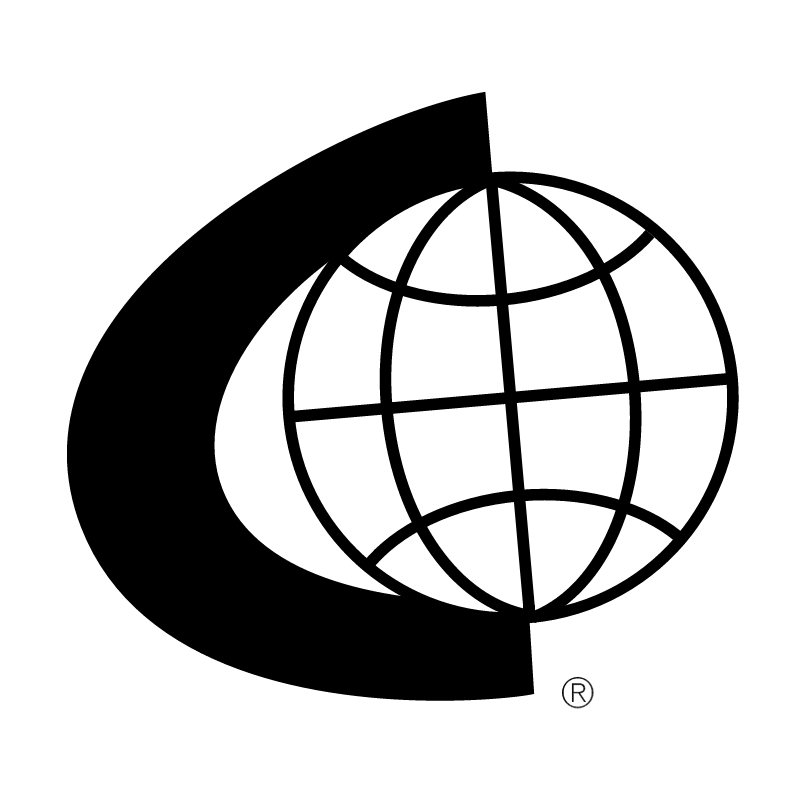 Channel Earth vector