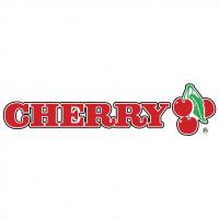 Cherry 7262 vector