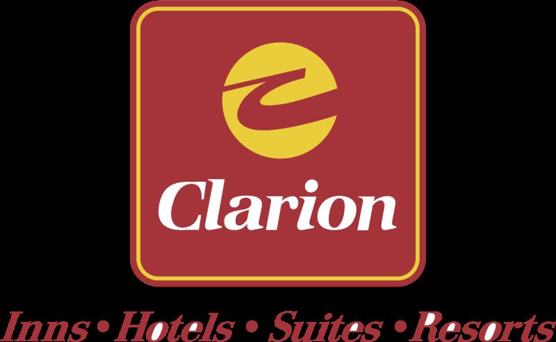 Clarion New vector logo