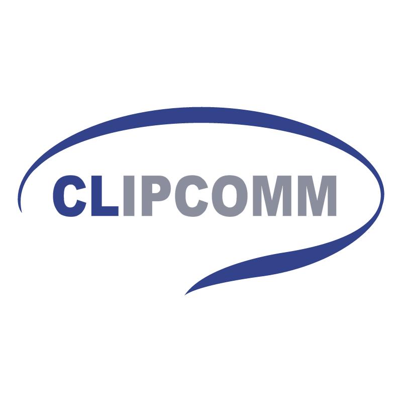 Clipcomm vector