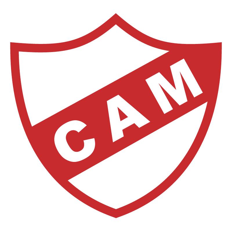 Club Atletico Matienzo de San Nicolas vector
