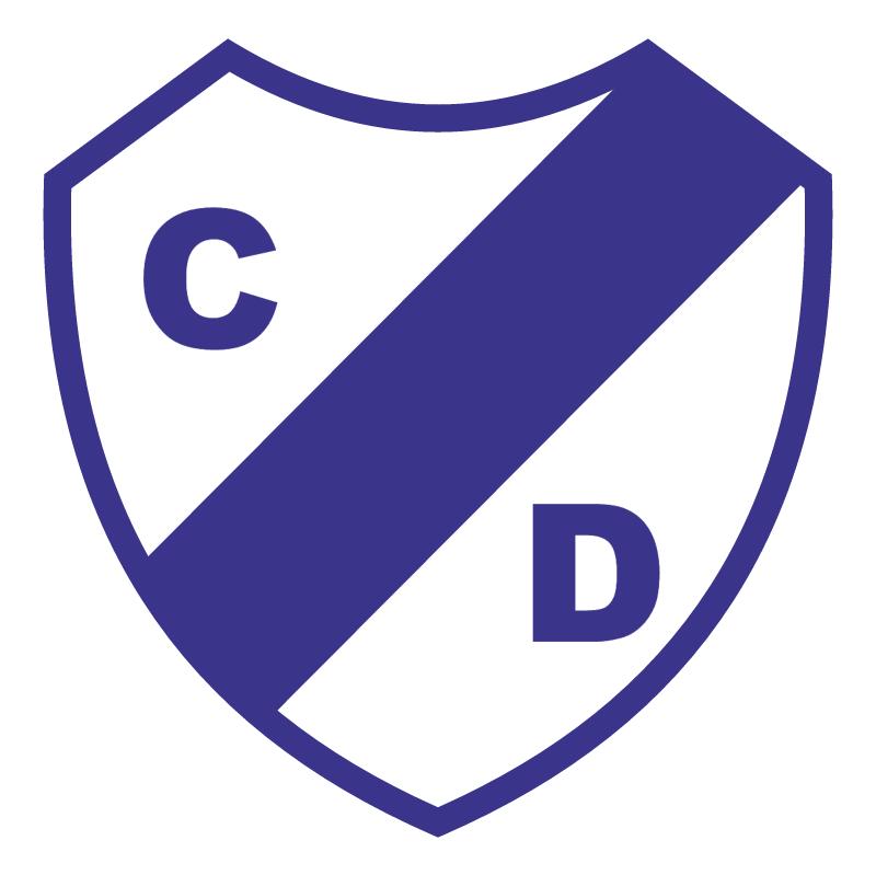 Club Darragueira de Darragueira vector