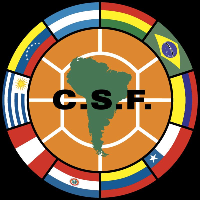 CONMEBOL vector