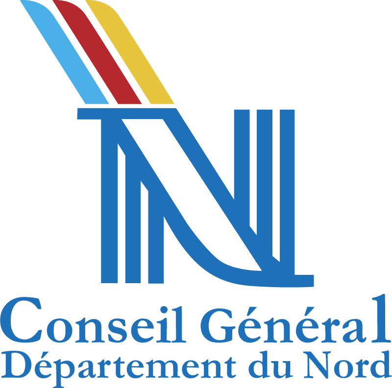 Conseil General logo vector
