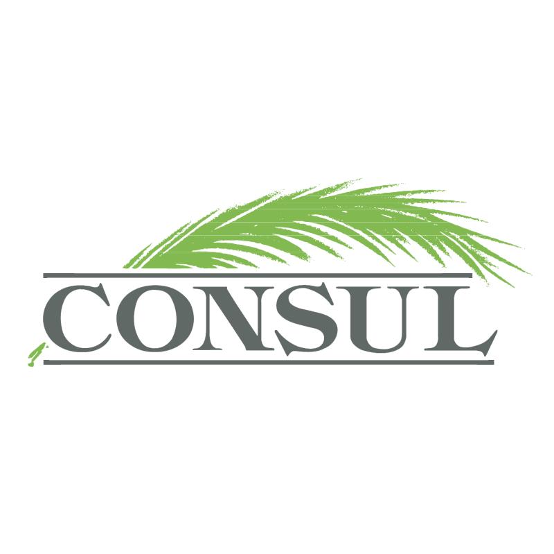 Consul vector logo