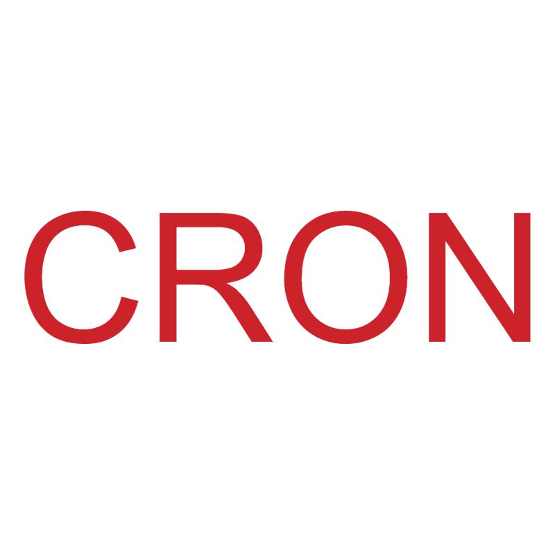 Cron vector