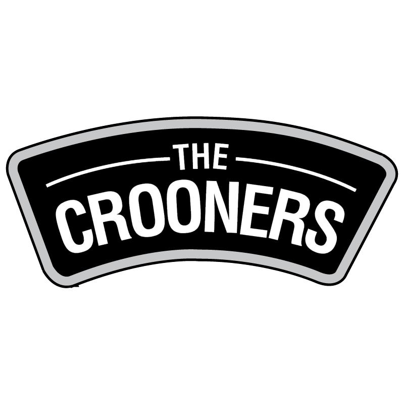 Crooners vector