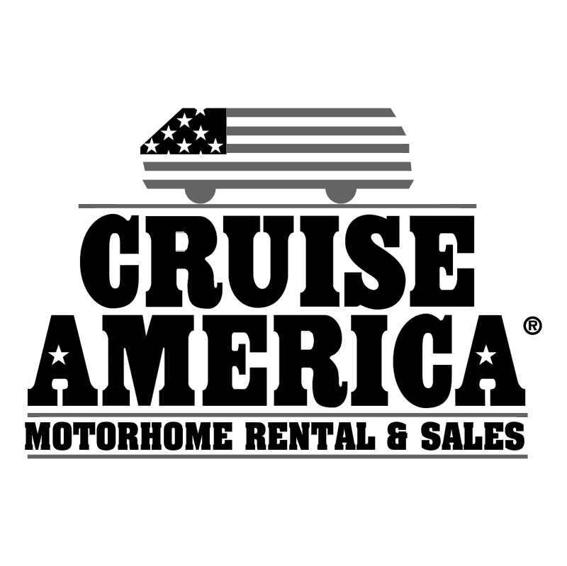 Cruise America vector