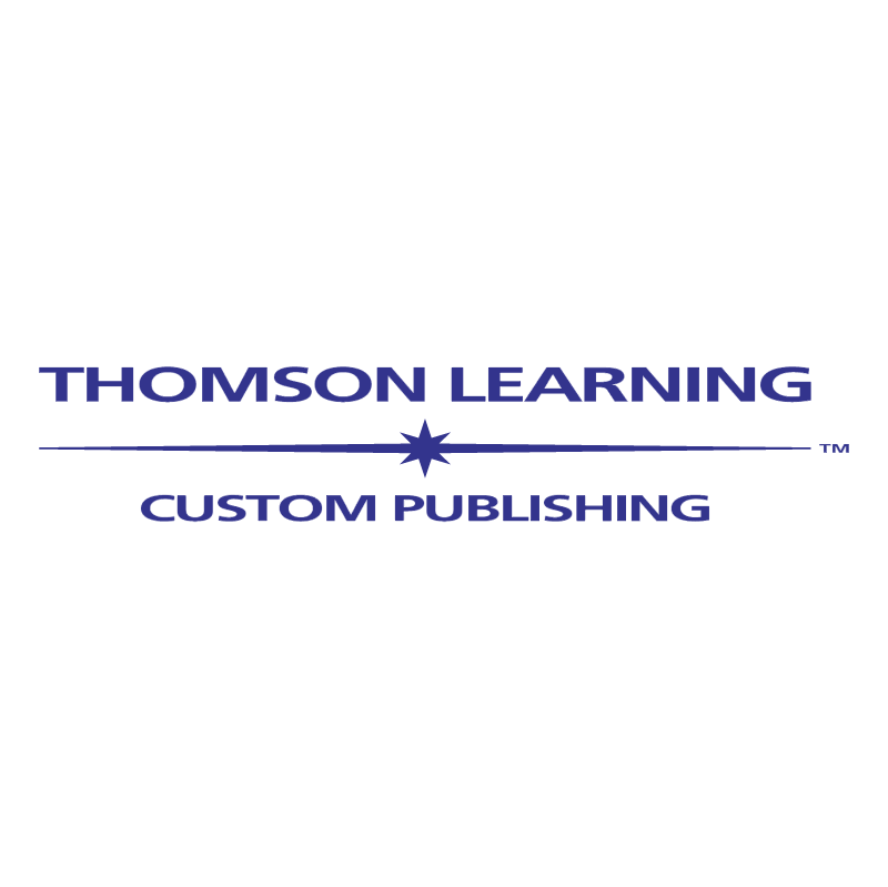 Custom Publishing vector