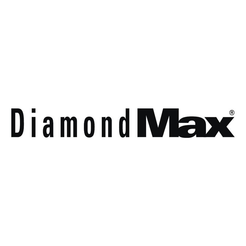 Diamond Max vector