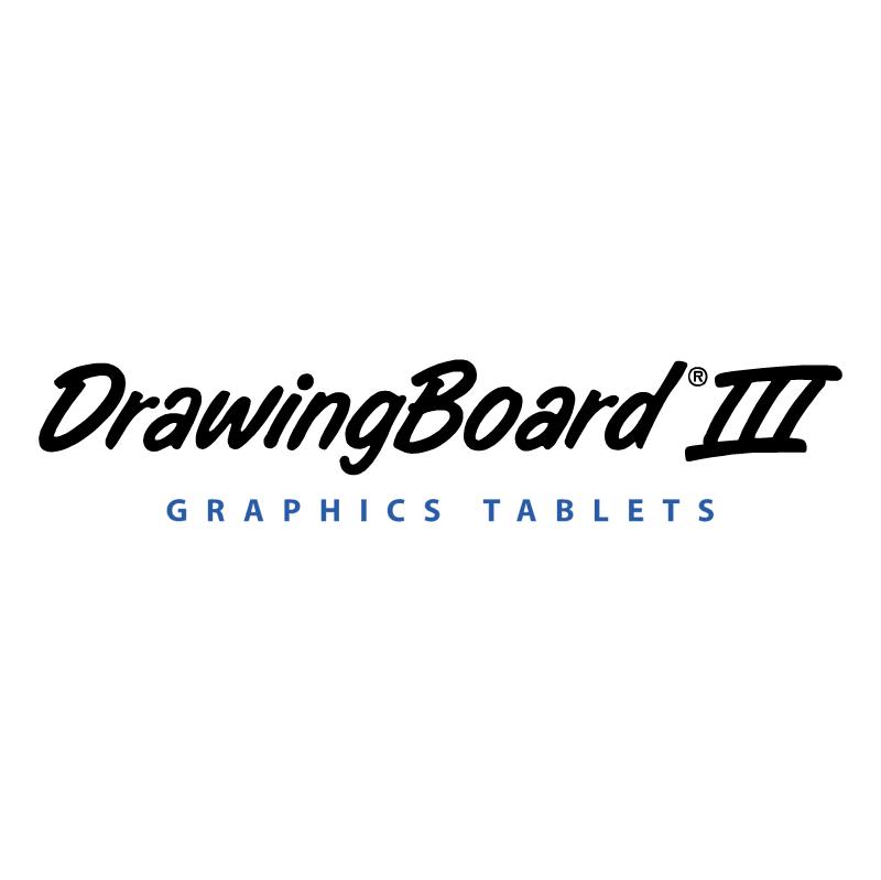 DrawingBoard vector