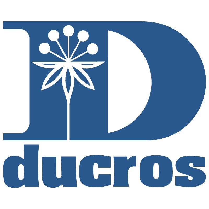 Ducros vector