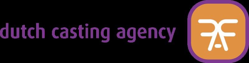 Dutch Casting Agency vector