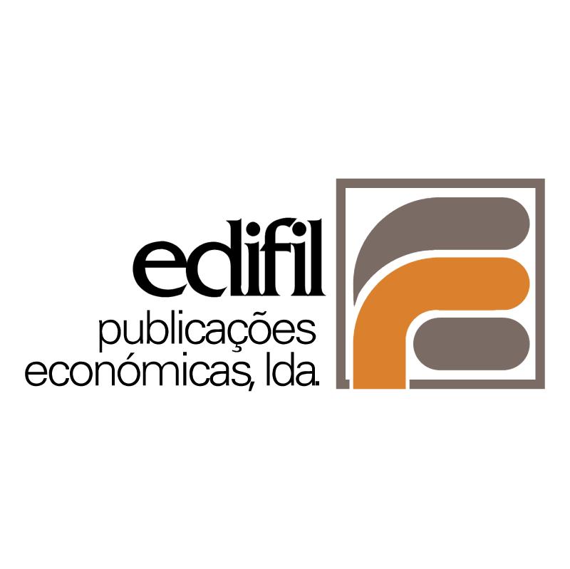 Edifil vector