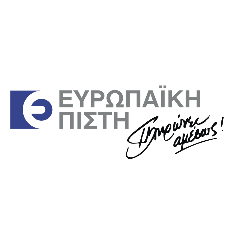 European Reliance vector logo