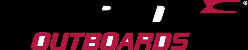 Evenrude Outboards vector