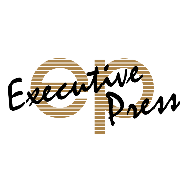 Executive Press vector