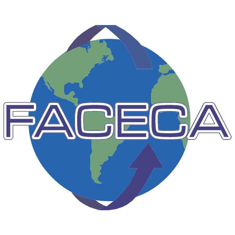 Faceca vector logo