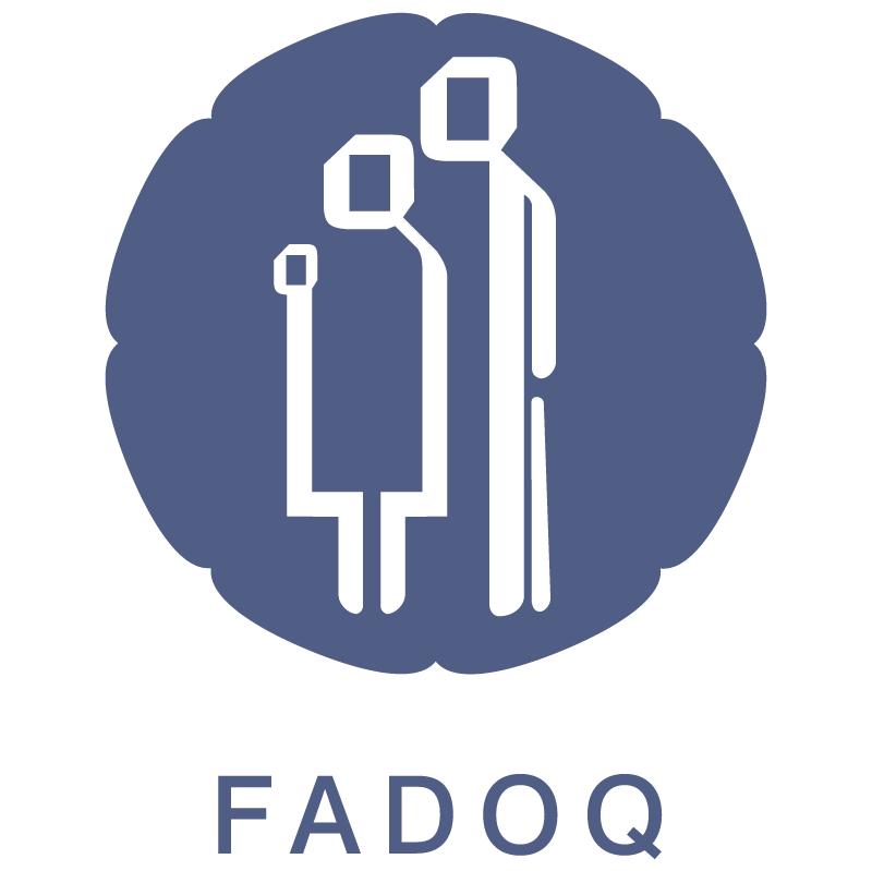 FADOQ vector
