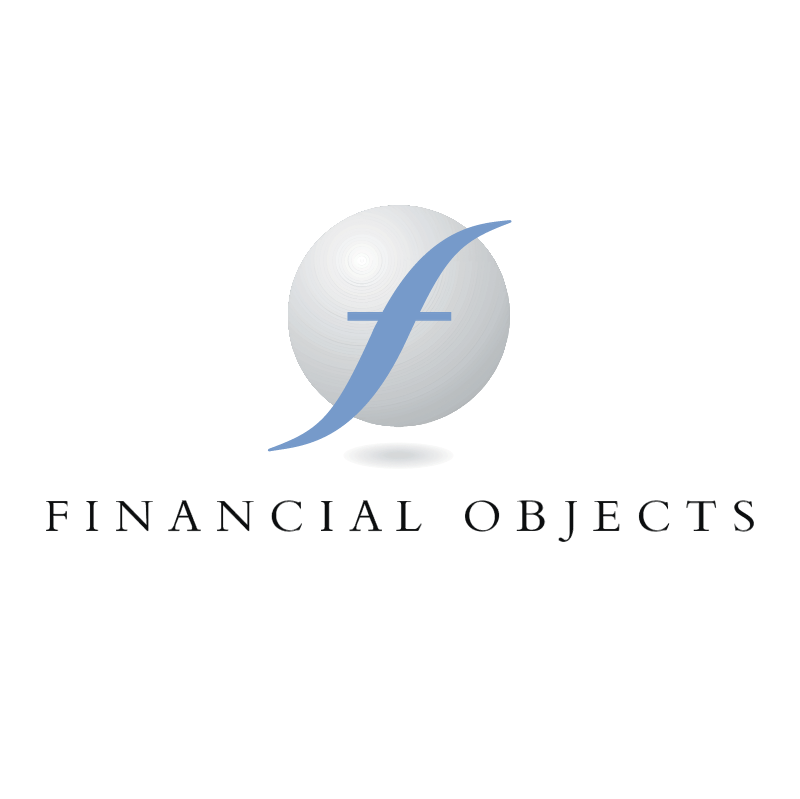 Financial Objects vector