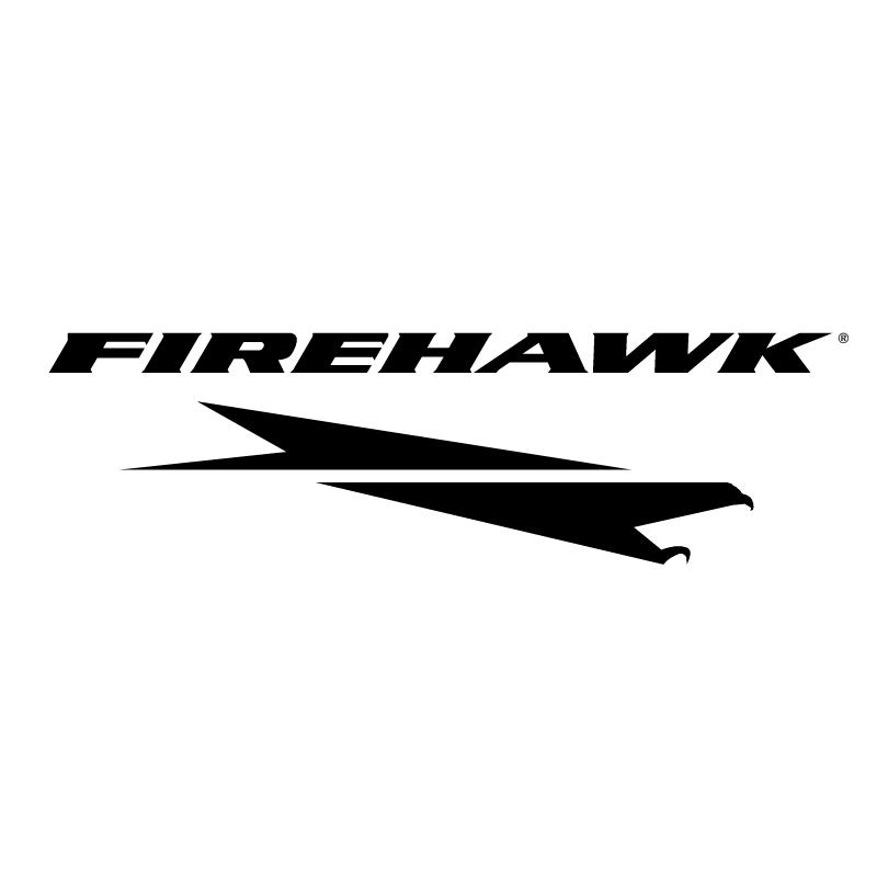 Firehawk vector