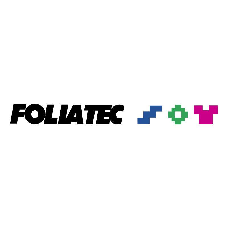 Foliatec vector