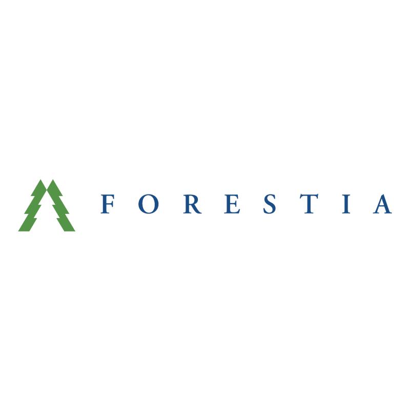 Forestia vector