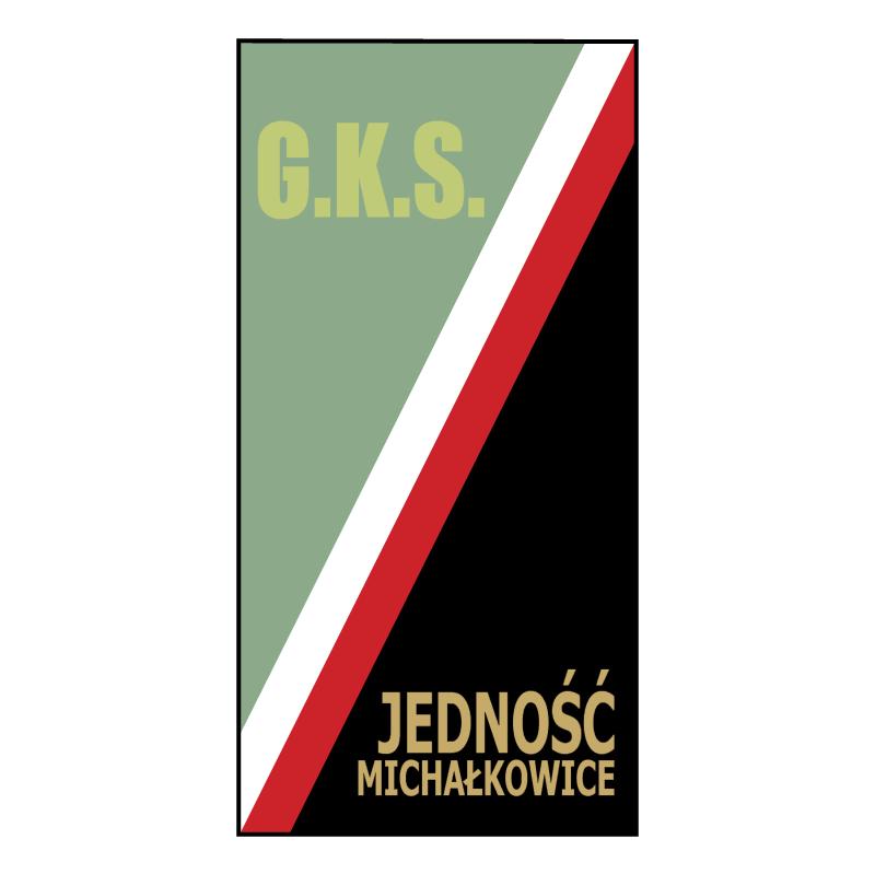 GKS Jednosc Michalkowice Siemianowice Slaskie vector