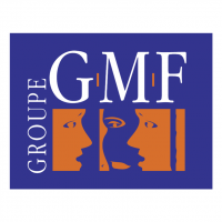 GMF Groupe vector
