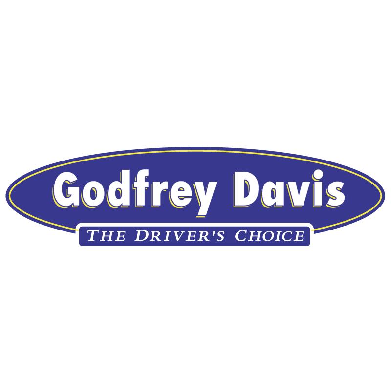 Godfrey Davis vector