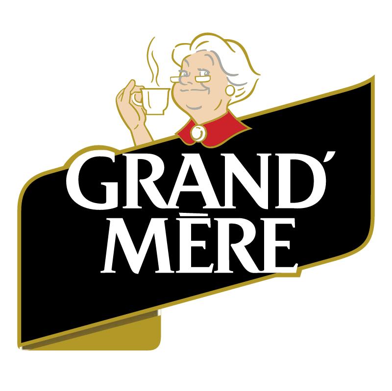 Grand Mere vector logo
