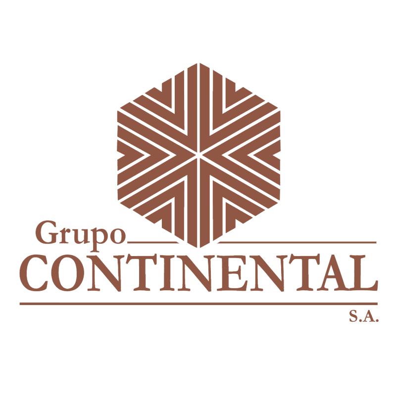 Grupo Continental vector