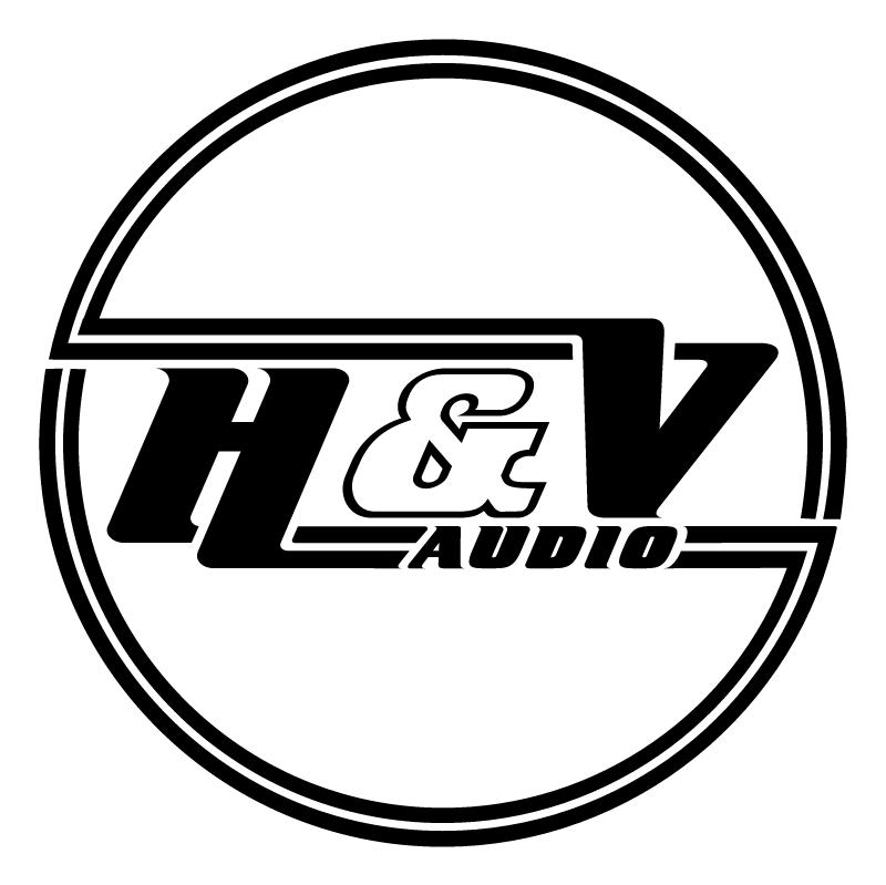 H&V Audio vector