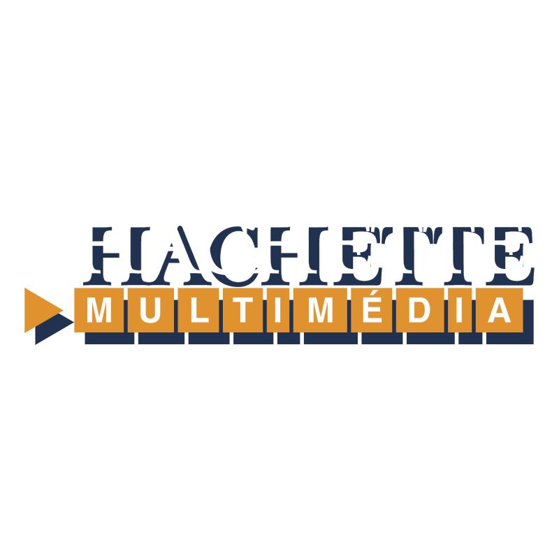 Hachette Multimedia vector