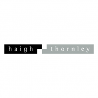 Haigh Thornley Design vector
