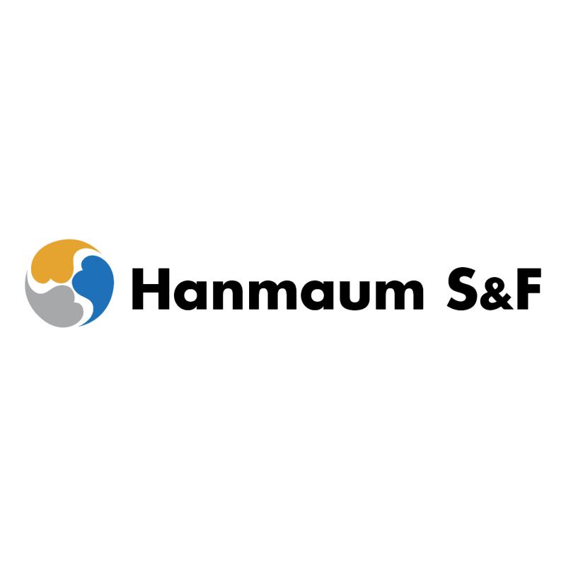 Hanmaum S&F vector