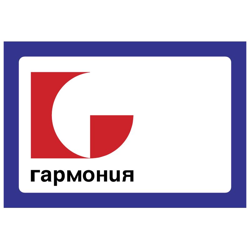 Harmony vector logo