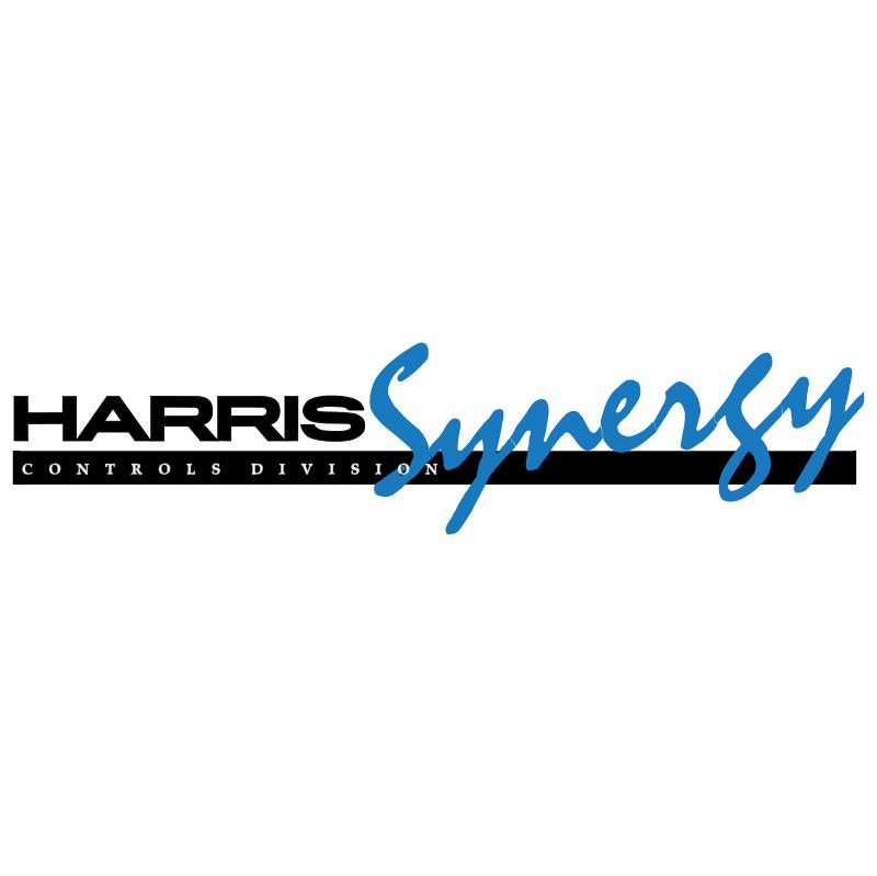 Harris Synergy vector