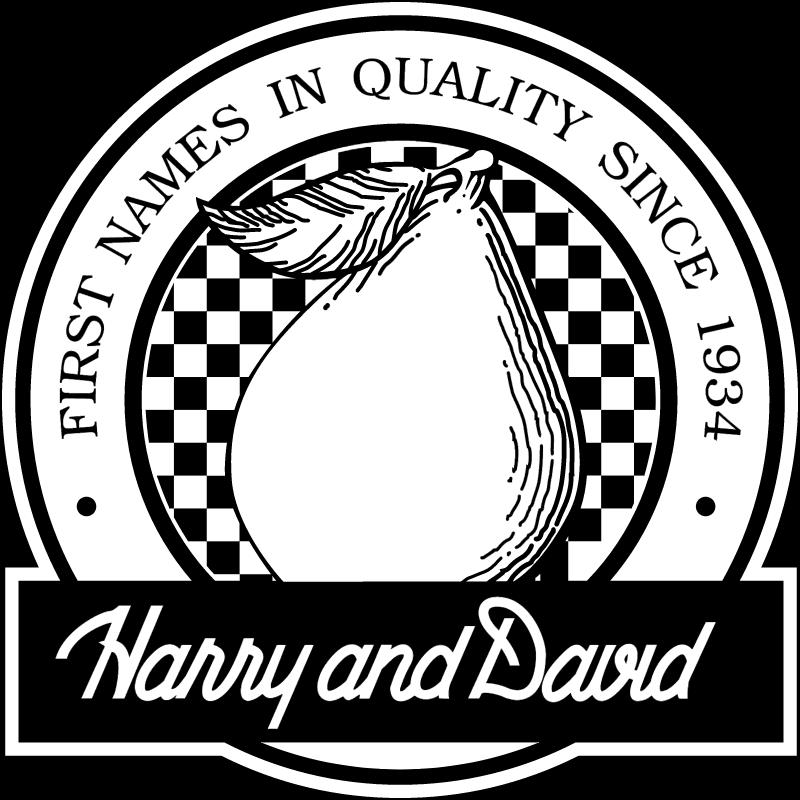 Harry & Davis vector