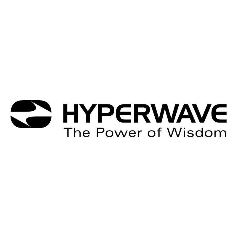 Hyperwave vector