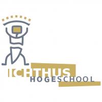 Ichthus Hogeschool vector