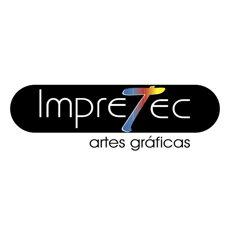 Impretec vector logo