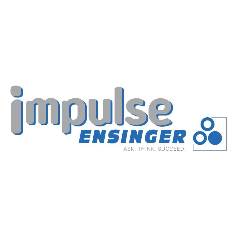 Impulse Ensinger vector