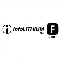 InfoLithium F vector