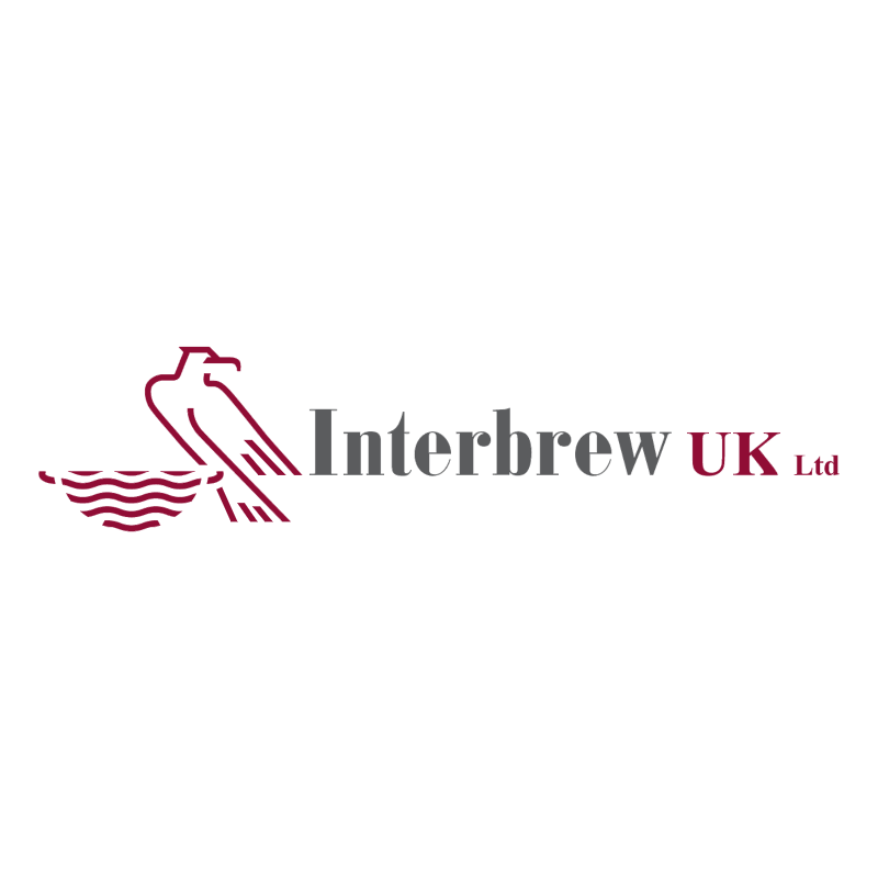 Interbrew UK vector