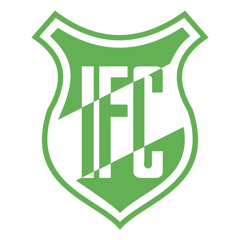 Ipiranga Futebol Clube de Sao Lourenco da Mata PE vector