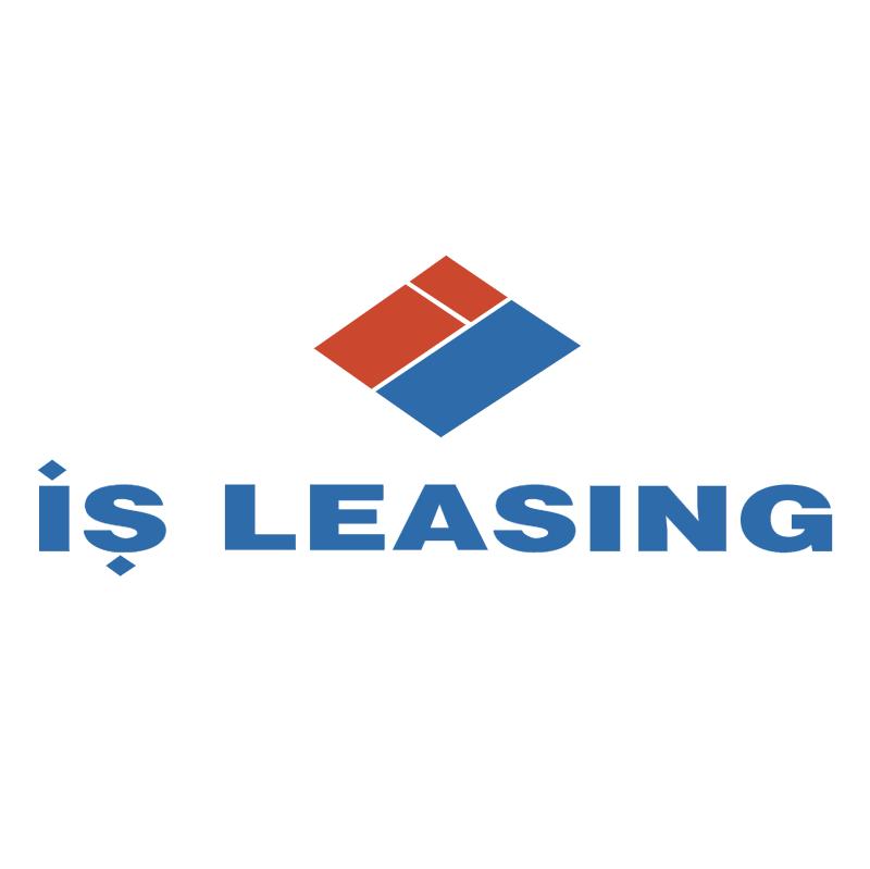 Is Leasing vector