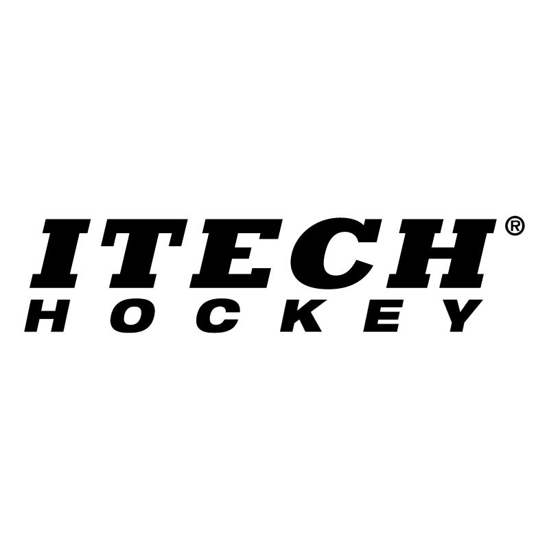 Itech Hockey vector